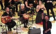 Celtic Rivers Orchestra w NOSPR
