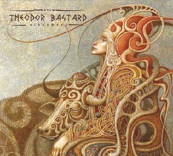 Theodor Bastard - Oikomene