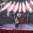 """Circo de Madera"" - Karromato"