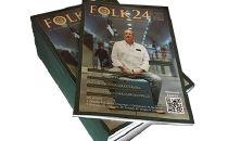 Strony szantowe Magazynu FOLK24