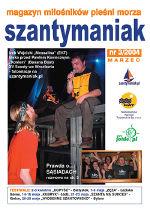 Magazyn Szantymaniak 3/2004