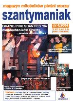 Magazyn Szantymaniak 4/2004