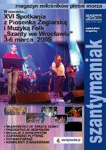 Magazyn Szantymaniak 2/2005