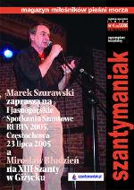 Magazyn Szantymaniak 4/2005