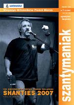 Magazyn Szantymaniak 1/2007