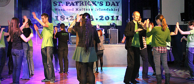 Weekend Kultury Irlandzkiej