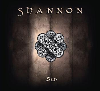 """8th"" - Shannon"