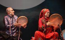 Alim Qasimov i Fargana Qasimova