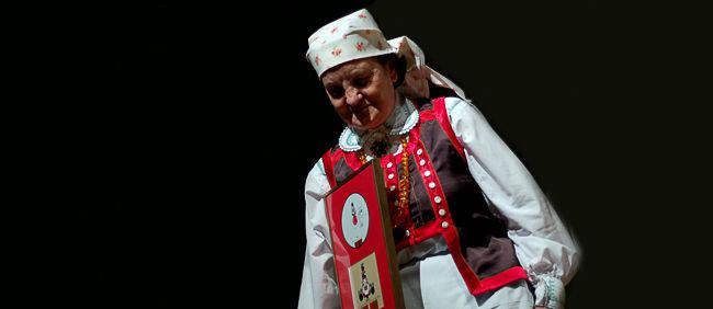 Apolonia Nowak
