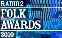 Logo BBC 2 Folk Awards 2010