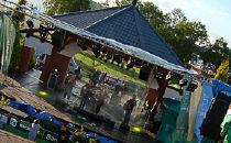 Festiwal w Charzykowach
