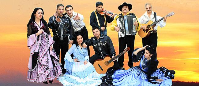 Cygański Zespół Artystyczny