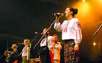 Czeremszyna