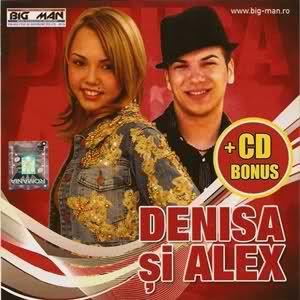 Denisa şi Alex