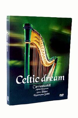 Celtic dream DVD