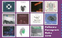 Finaliści Folkowego Fonogramu Roku 2019
