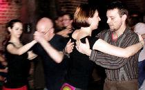 Marta Tomczak i Krzysztof Rogulski