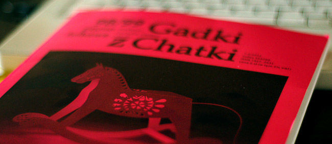 Gadki z Chatki 98/99