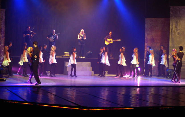 Gaelforce Dance w Zabrzu