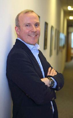 Gerard Keown