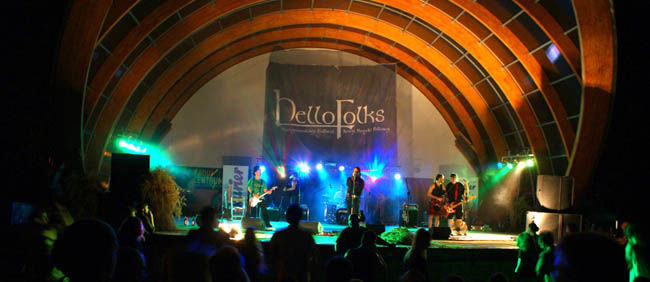 Hellofolks Festiwal