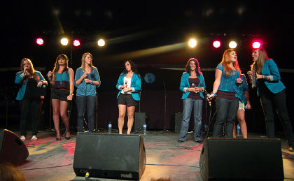 X Festival du Chant de Marin