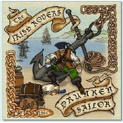 "The Irish Rovers - ""Drunken Sailor"""