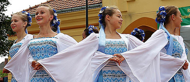 Karpaty Offer Festival
