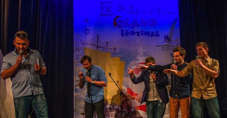 IX Szanta Claus Festiwal