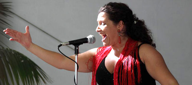 Laura Roman