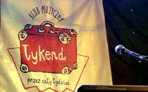 Klub Łykend