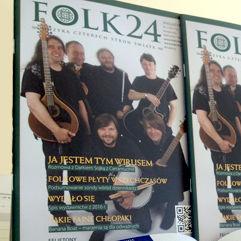 Magazyn Folk24 nr 8