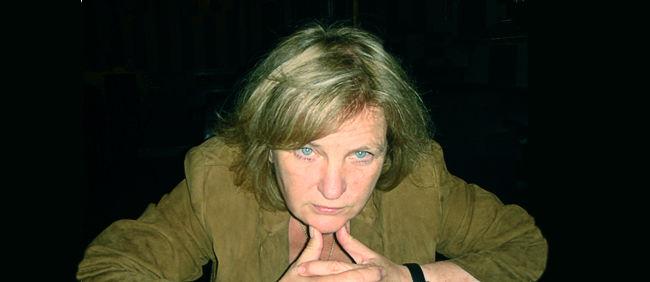 Maria Baliszewska