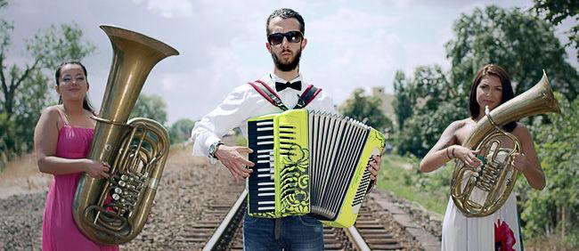 Manuel Dębicki - Terno