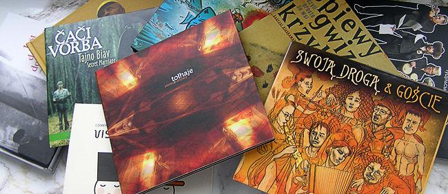 Płyty folkowe roku 2011