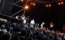 Open'er 2011 (World Stage)