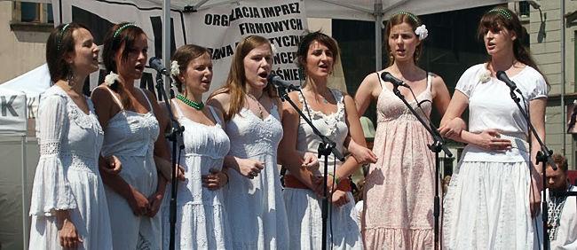 Piwnica Śpiewu Tradycyjnego