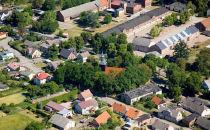 Folwark w Przelewicach