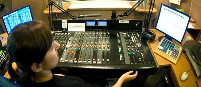 Radio ŻAK