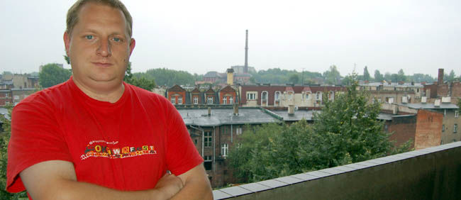Rafał Długosz