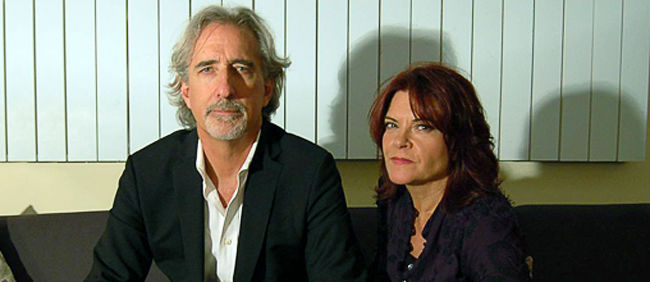 Rosanne Cash i John Leventhal