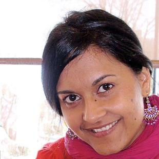 Sabina Sweta Sen
