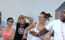Uliczna szkoła tańca