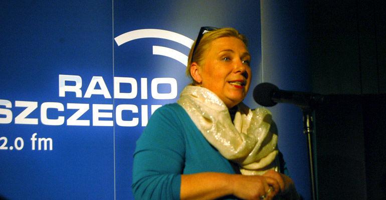 Katarzyna Wolnik-Sayna