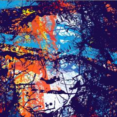"""CD """"Mama Warhola"""" Tołhaje"""