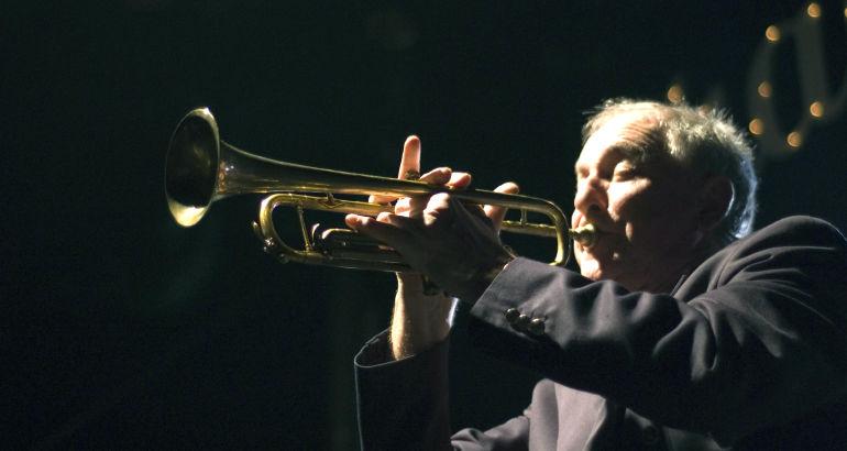 Jerzy Porębski na Shanties 2009