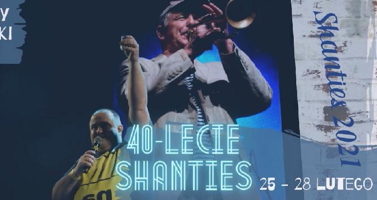 40-lecie Shanties