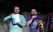 32 Festiwal Pioseni Żeglarskiej Shanties