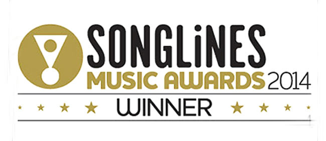 Logo Songlines Awards 2014