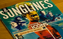 Songlines Magazine #78